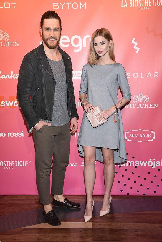 Polskie gwiazdy na pokazie mody ALLEGRO (FOTO)
