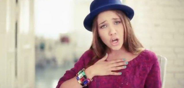 Kamila - jesteśmy ciekawi Waszych opinii na jej temat VIDEO