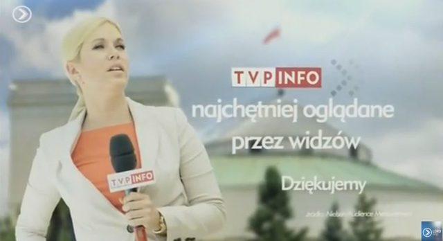 Kamila Biedrzycka-Osica straciła program w TVP Info