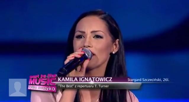 Kamila Ignatowicz