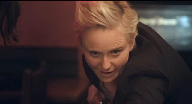 Kobiece rozmowy o dupach - kontrowersyjna kampania (VIDEO)