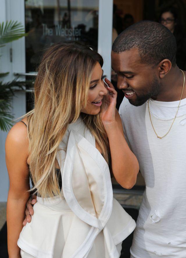 Małżeństwo Kimye to ŚCIEMA?