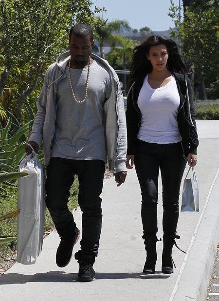 Kanye West chce si� o�wiadczy�