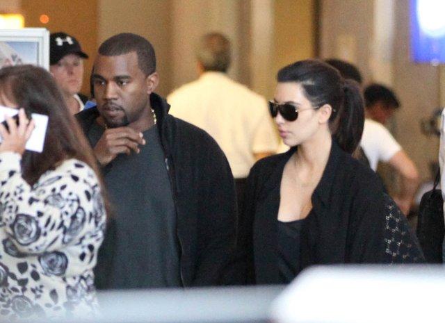 Kanye West nie zobaczy seks taśmy