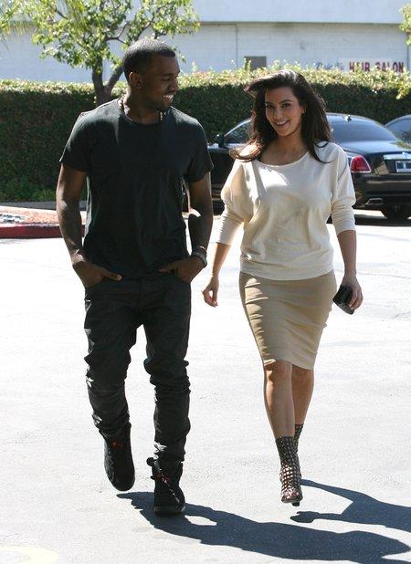Kanye West chce się oświadczyć