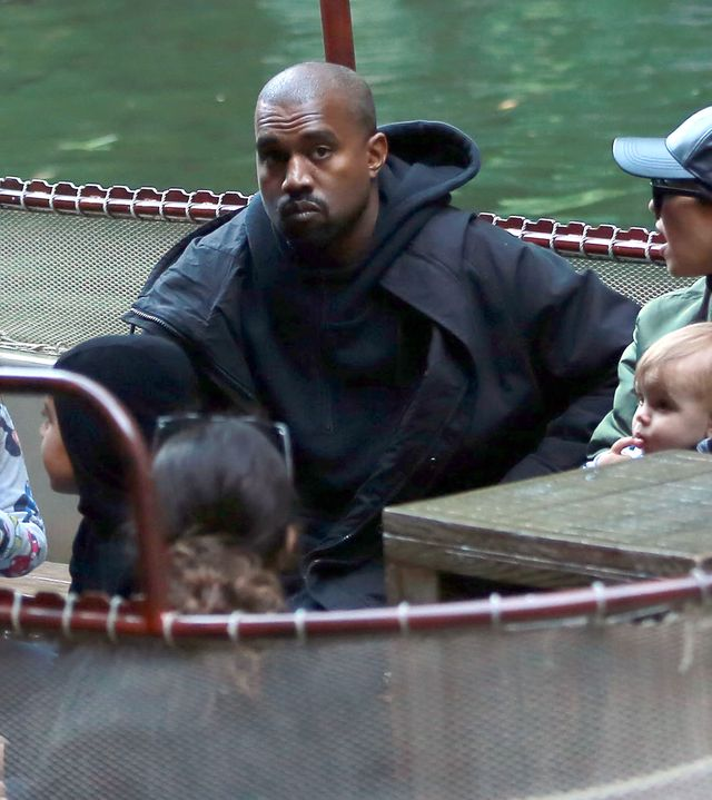 Nigdy nie uwierzycie ile d�ugu ma Kanye West!