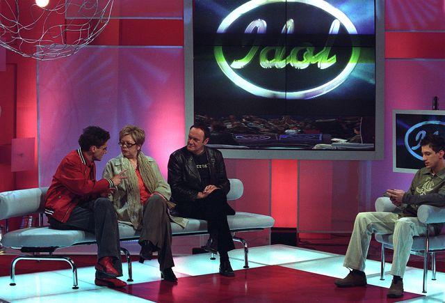 Czy Kuba Wojewódzki ODCHODZI z TVN-u... do Idola w Polsacie?! (FOTO)