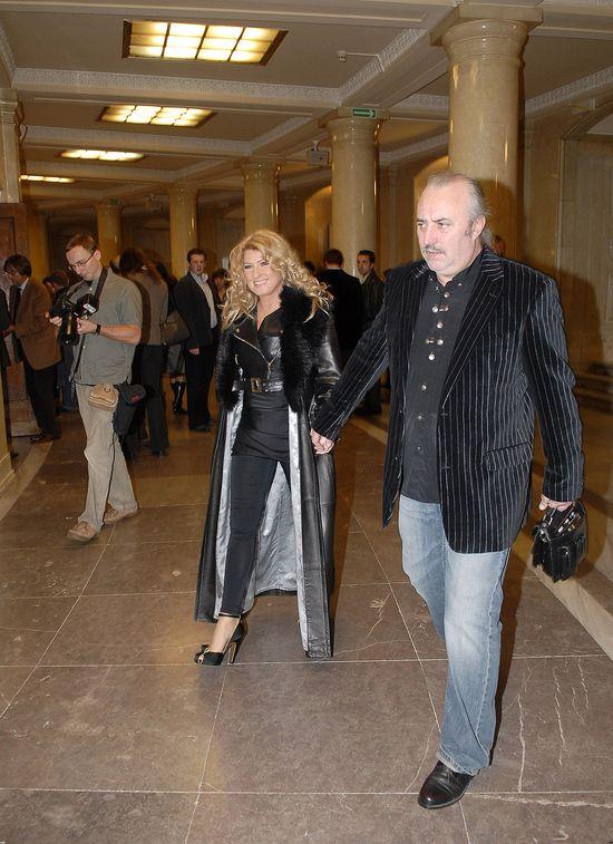 Demakijaż: Beata Kozidrak wystąpi u Krzysztofa Ibisza