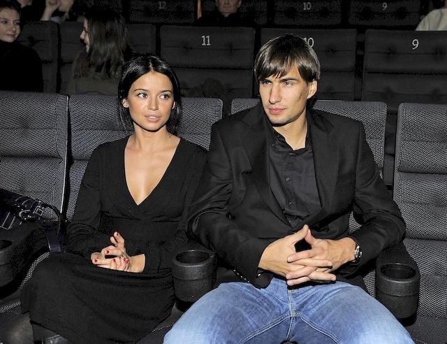 Jarosław Bieniuk udostępnił wyjątkowe zdjęcie z córkąOliwią (FOTO)