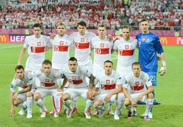 Tak seksownej polskiej reprezentacji jeszcze nie widzieliście!