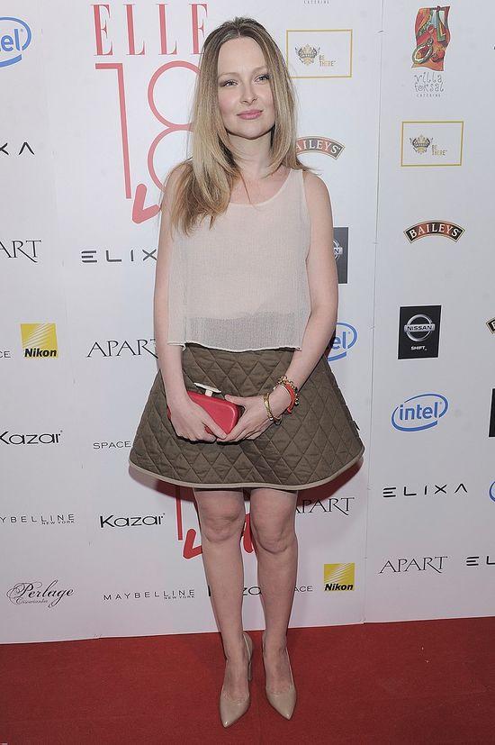 Gwiazdy i gwiazdki na urodzinach Elle (FOTO)