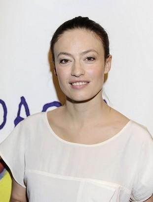 Magdalena Różczka pracowała na bazarze