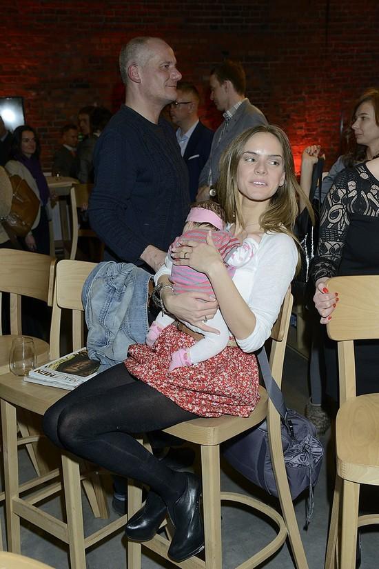 Monika Ordowska zmęczona macierzyństwem? (FOTO)