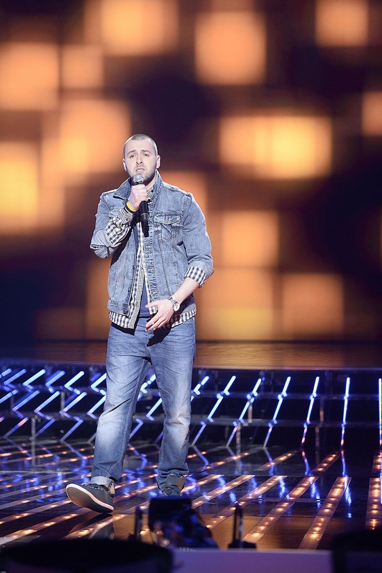 Gwiazdy na konferencji programu X Factor (FOTO)