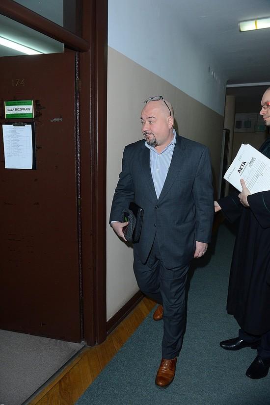 Katarzyna Figura na kolejnej rozprawie rozwodowej (FOTO)