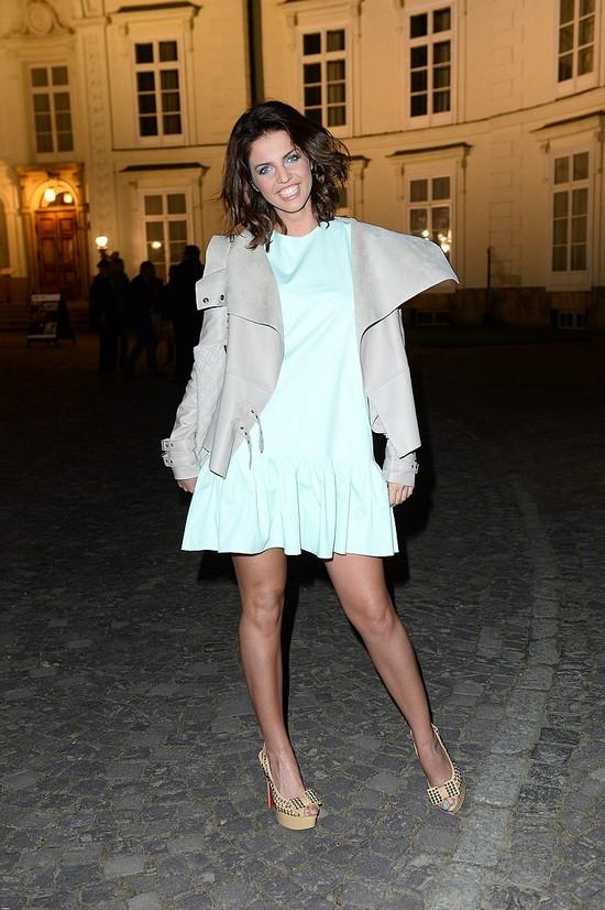 Justyna Pawlicka miała zagrać z Natalią Siwiec w filmie!