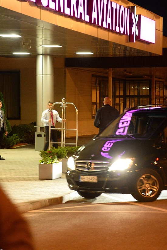 Fotoreporter pobity przez ochroniarza Beyonce (FOTO)