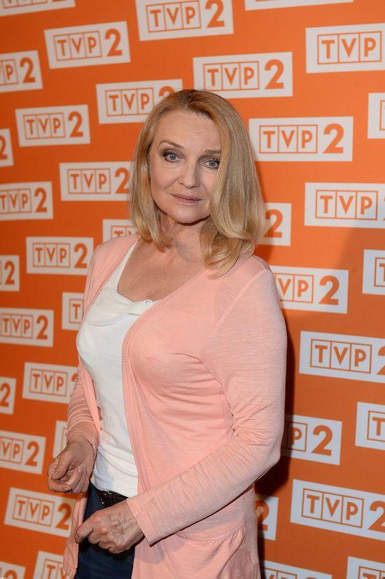 Dlaczego Halina Skończyska zginęła? Aktorka zmarła na...