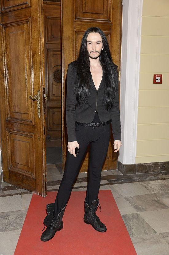 Celebrytki i blogerki na rozdaniu Glam Awards (FOTO)