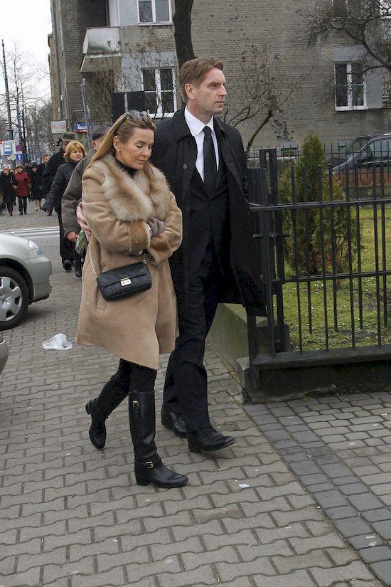 Kinga Rusin SZCZERZE o rozwodzie z Lisem: Popełnię seppuku!