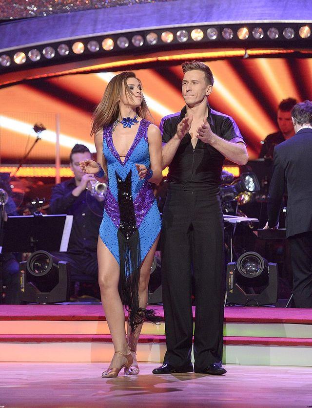 Joanna Moro bardziej seksowna niż Natalia Siwiec! (FOTO)