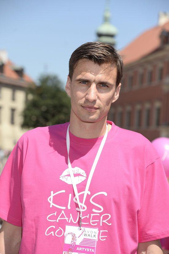Martyna Gliwi�ska kibicuje na Euro 2016! Oliwia Bieniuk musia�a napisa�, �e...
