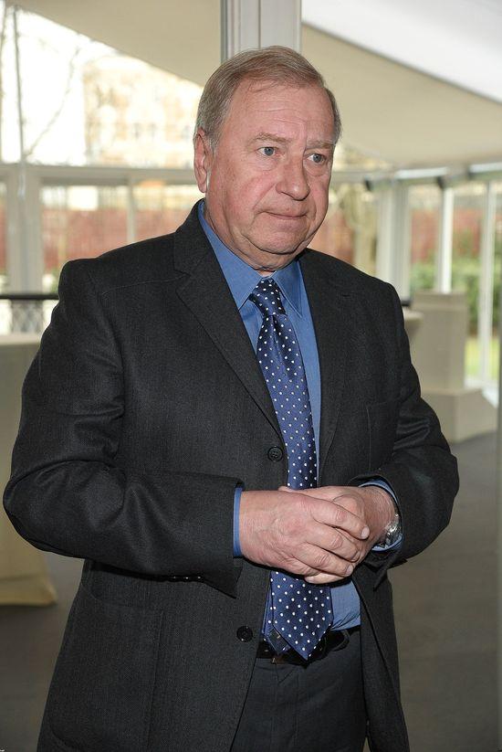 Jerzy Stuhr zarzuca lekarzom, że skazali go na powolne umieranie