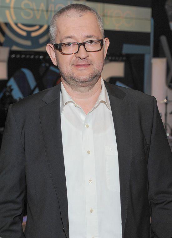 Filip Chajzer WŚCIEKŁY na Rafała Ziemkiewicza: Ty szmato...