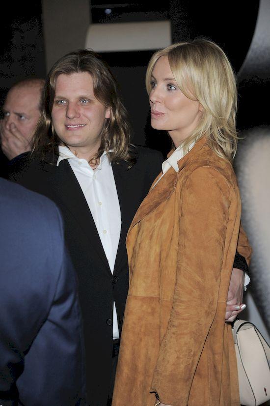 Piotr Starak udostępnił ślubne zdjęcie z Agnieszką Szulim!