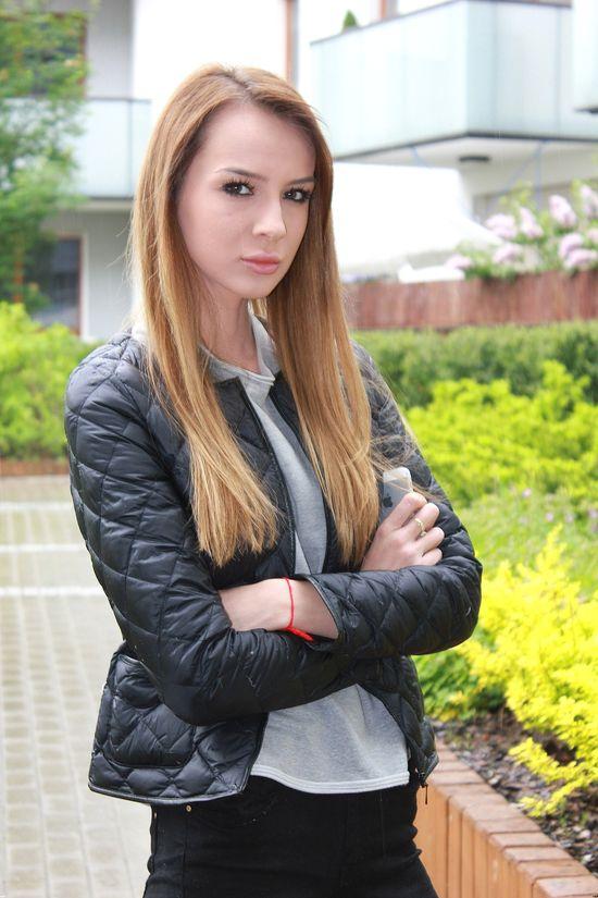Magdalena Radomska o