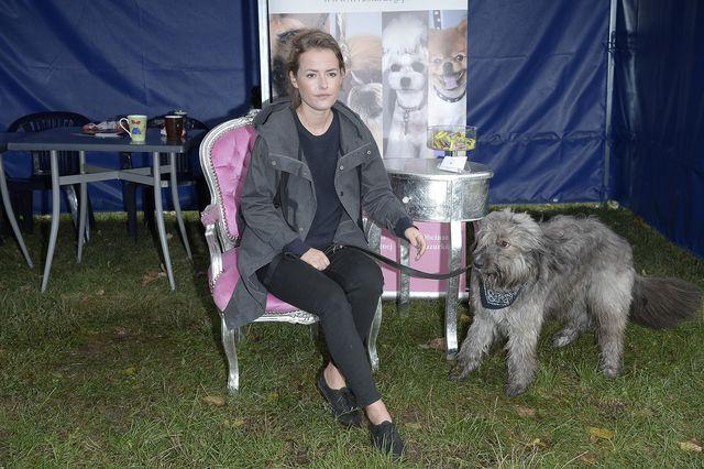 Olga Frycz pochwali�a si� nowym ch�opakiem! (FOTO)