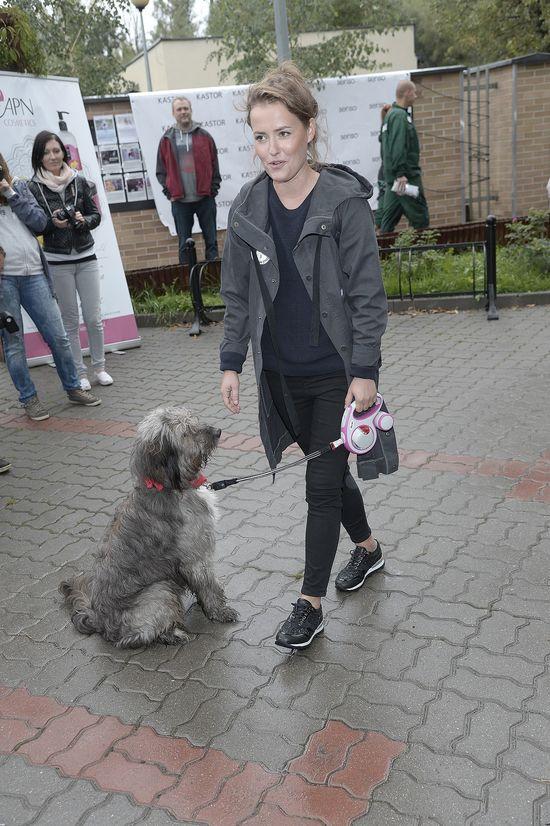 Olga Frycz pochwaliła się nowym chłopakiem! (FOTO)