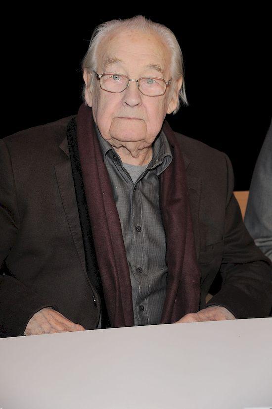 Andrzej Wajda nie �yje! S�ynny re�yser mia� 90 lat