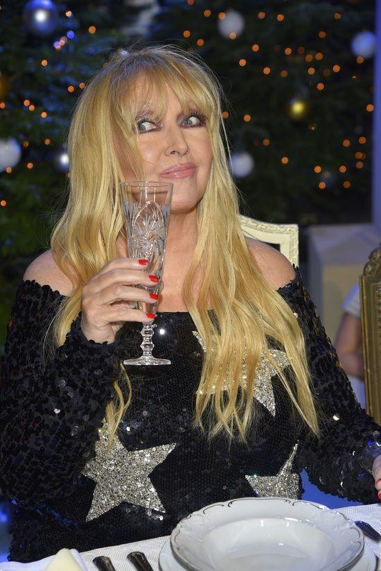 Nie zgadniesz, czym Maryla Rodowicz zaskoczyła swoich fanów... w Dubaju