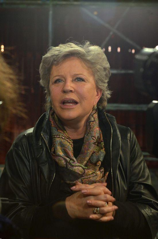 Krystyna Janda walczyła z ciężką chorobą. Mogła całkowicie stracić głos!