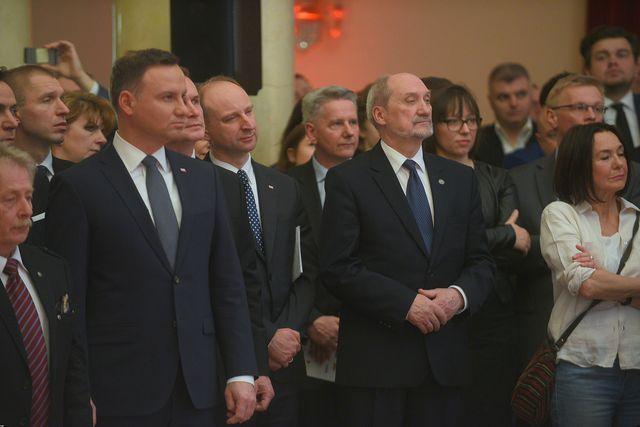 Ostry komentarz Andrzeja Dudy o islamskich terrorystach