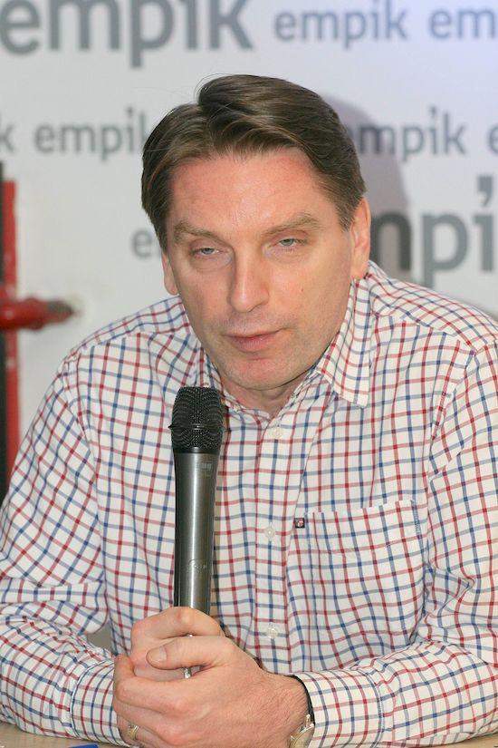 Tomasz Lis ŚMIEJE sięz zamachu terrorystycznego w Manchasterze?!