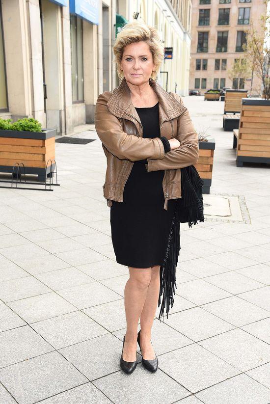 Ewa Kasprzyk zachorowała na raka!