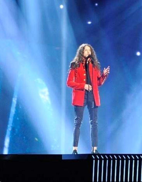 Niekorzystna pozycja Michała Szpaka w finale Eurowizji! Wystąpi jako...