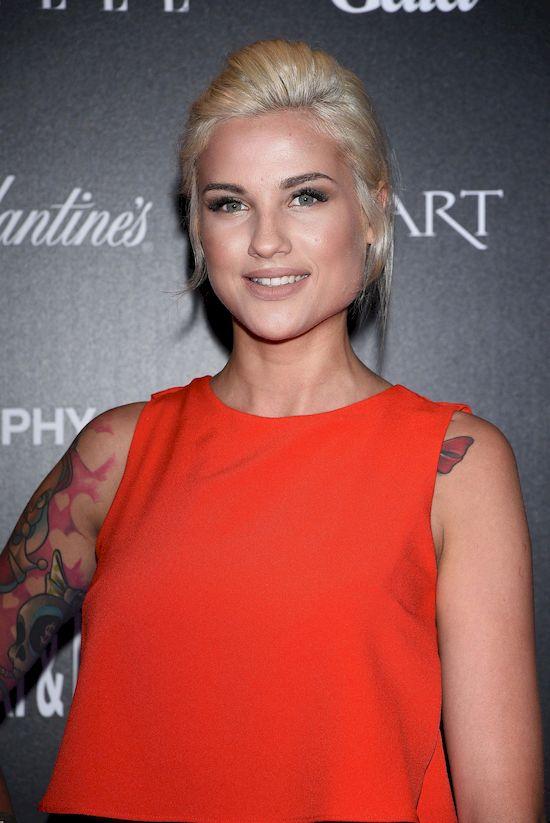 Karolina GIlon pokazała siębez makijażu i... jest jeszczepiękniejsza! (FOTO)