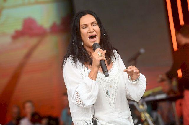 Kayah nie wystąpi na jubileuszowym koncercie Maryli Rodowicz!