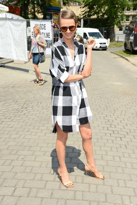 Kasia Stankiewicz brylowała na Festiwalu w Opolu