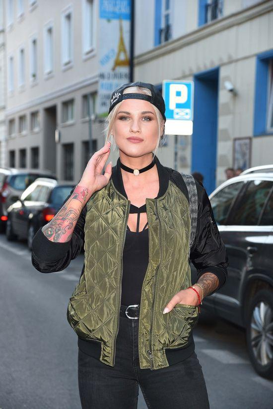Karolina Gilon szykuje się na nowy tatuaż! Dostała propozycję nie do odrzucenia!