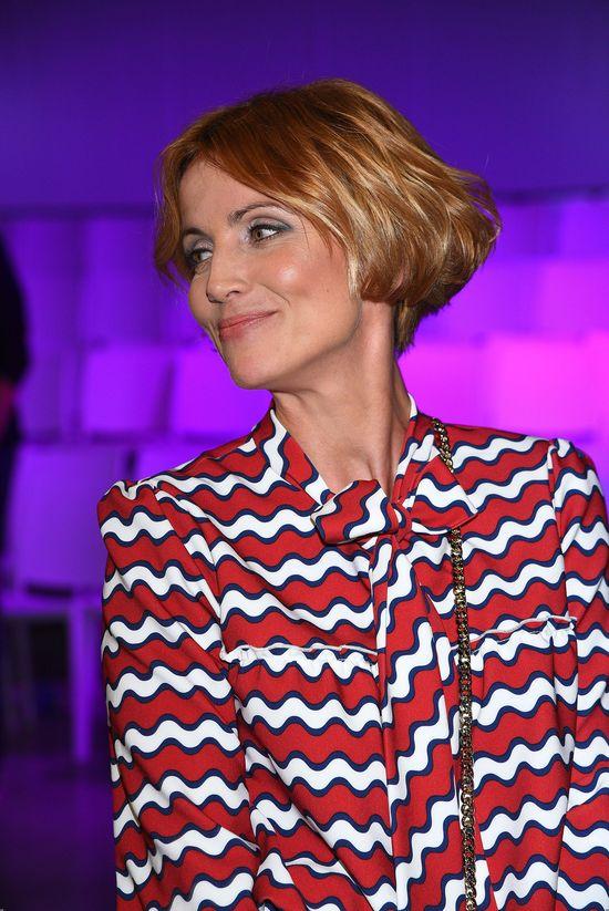 Katarzyna Zielińska już tak NIE WYGLĄDA (FOTO)