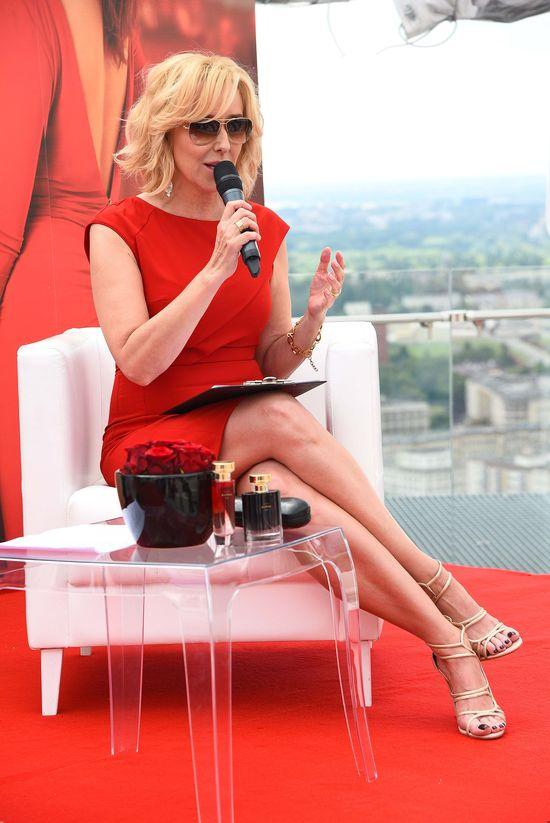 Czy Agata Młynarska się nie starzeje? (FOTO)