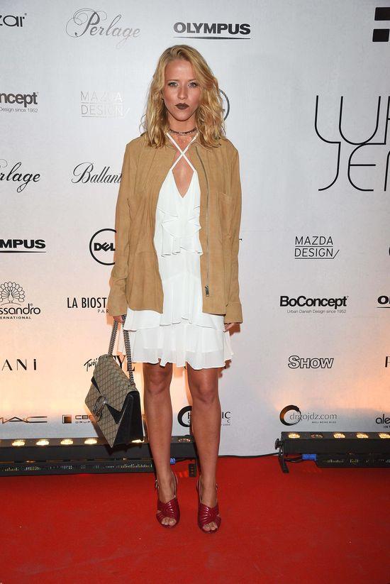 Jessica Mercedes bez makijażu nie musi się niczego wstydzić? (FOTO)