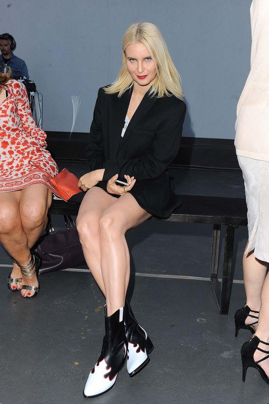 Wow! Joanna Horodyńska udowadnia, że może wyglądać dobrze (FOTO)