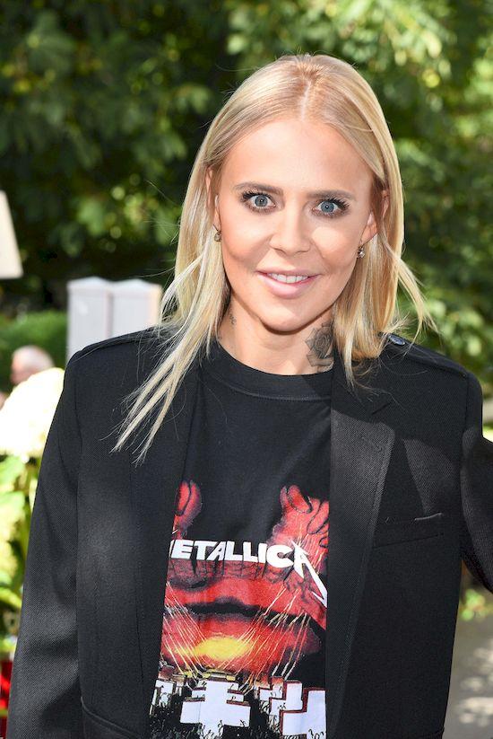 Maja Sablewska bez makijażu wygląda jeszcze lepiej (FOTO)