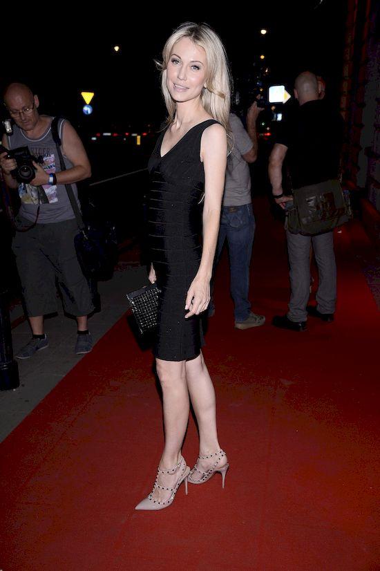 Magdalena Og�rek bez makija�u dalej jest pi�kn� kobiet�? (FOTO)