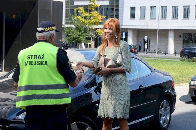 Ups! Agata Załęcka zaliczyła sporą wpadkę! Teraz będzie miała kłopoty?